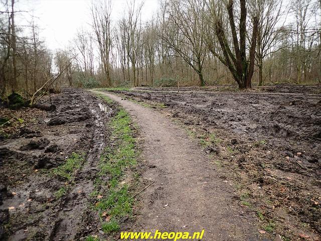 2021-01-06   Nieuwjaars wandeling. Almere   (20)