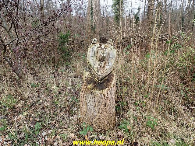 2021-01-06   Nieuwjaars wandeling. Almere   (16)