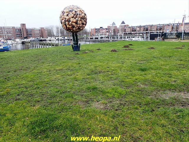 2021-01-06   Nieuwjaars wandeling. Almere   (8)