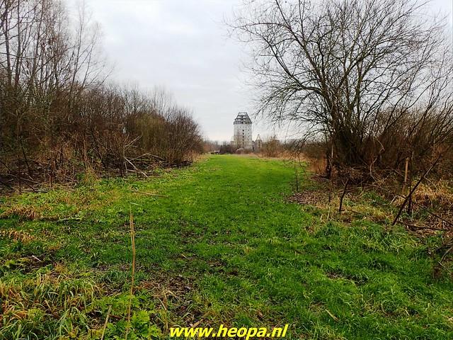 2021-01-06   Nieuwjaars wandeling. Almere   (2)