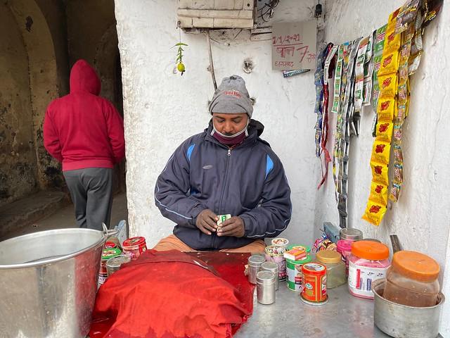 Mission Delhi - Premchand, Kamla Market