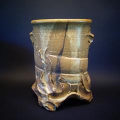 vase ovale  120€