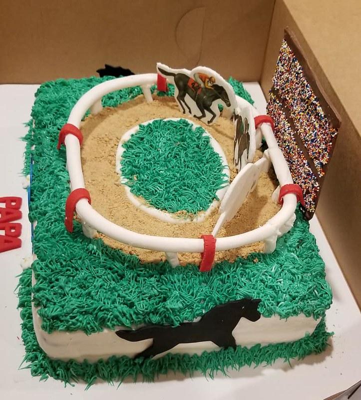 Cake by Tara's Tasty Treats