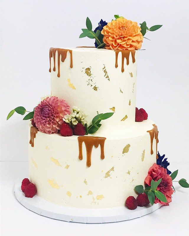 Cake by Pure Confections