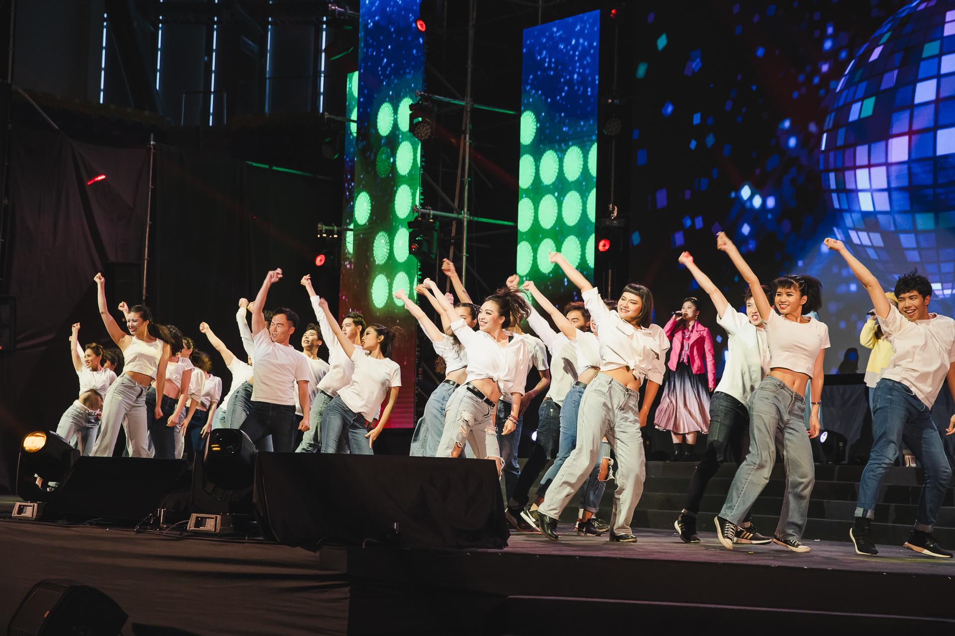 [活動攝影]全美世界14週年慶暨表揚大會-活動攝影
