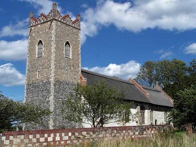 St. Edmunds, Thurne, Norfolk