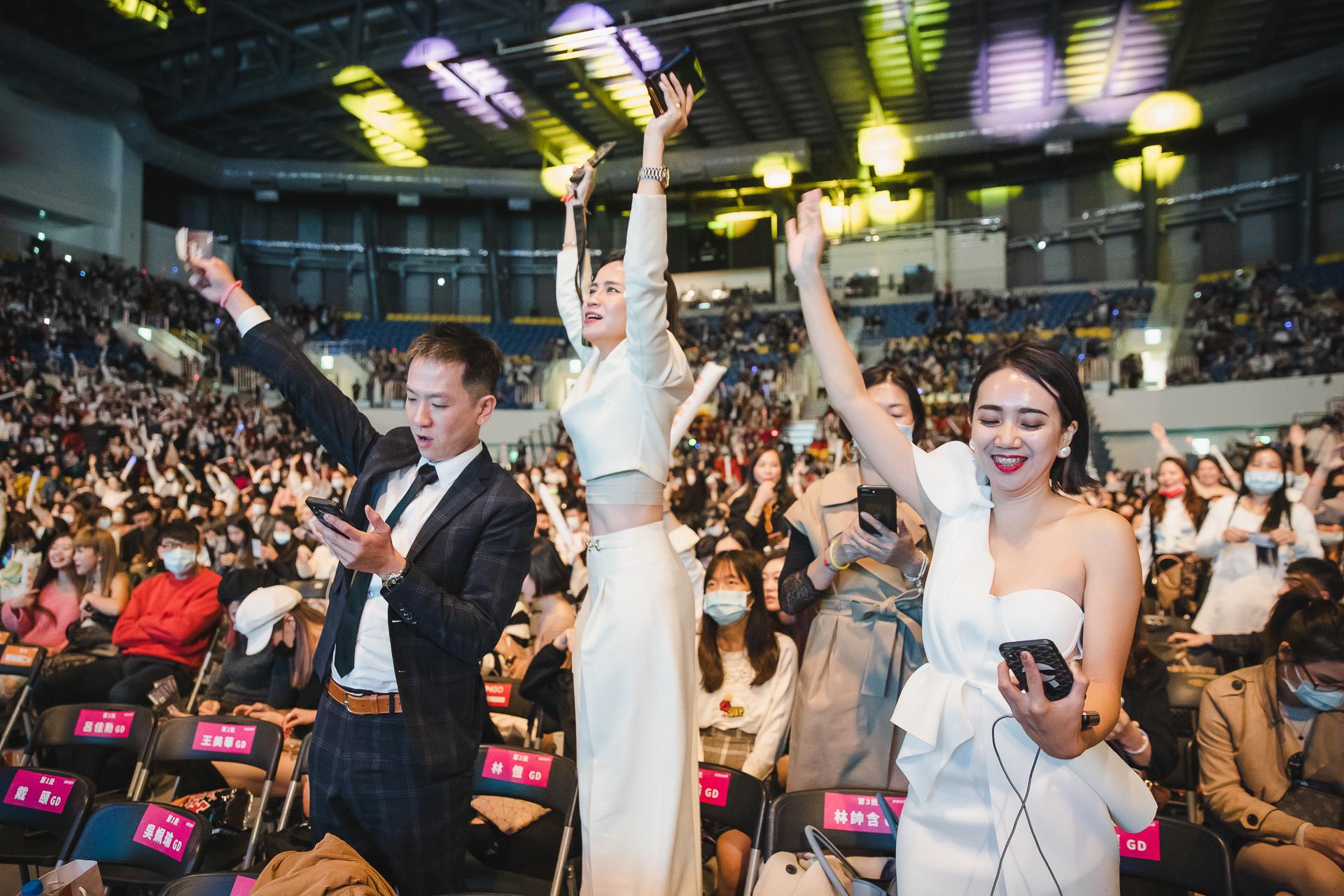[活動攝影]全美世界14週年慶暨表揚大會-婚動拍攝