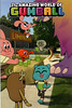Varios, The Amazing world of Gumball