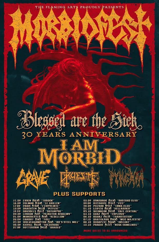 Morbidfest