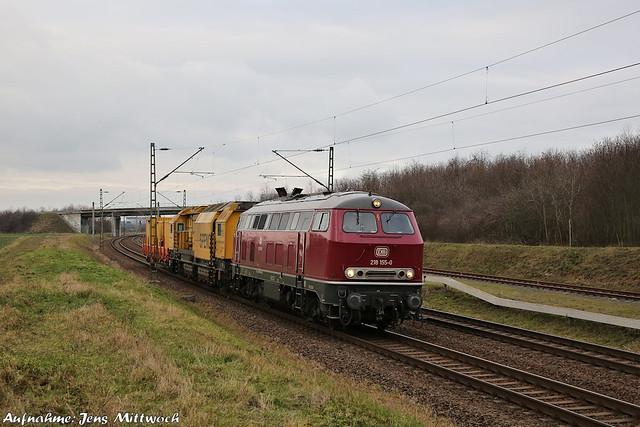 218 155-0 NeSA Schkeuditz West 07.01.2021