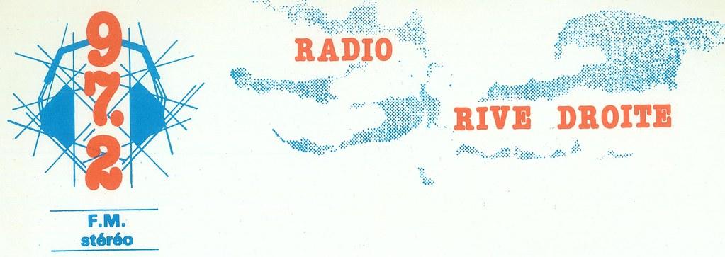 Radio Rive Droite
