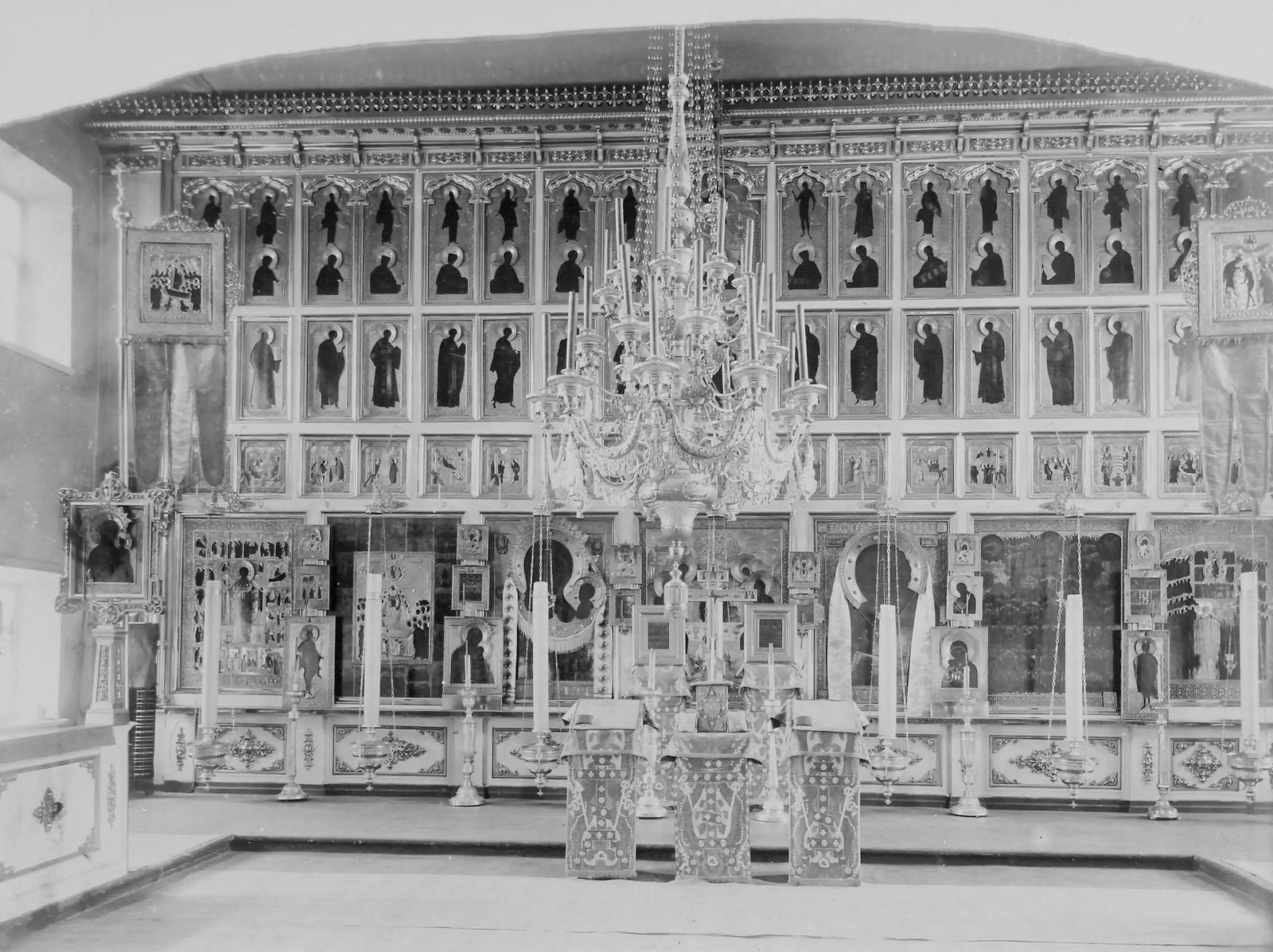 Соборная часовня (старообрядцев-беспоповцев поморского брачного согласия) в честь Успения Пресвятой Богородицы