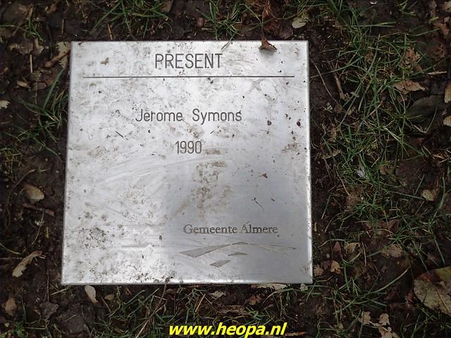 2021-01-06   Nieuwjaars wandeling. Almere   (70)