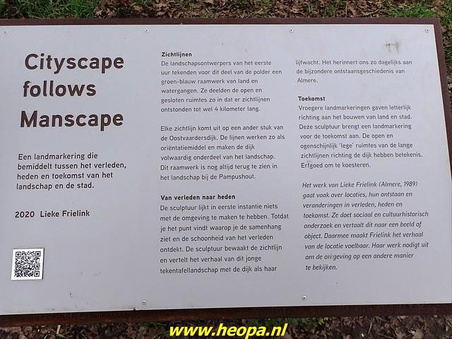 2021-01-06   Nieuwjaars wandeling. Almere   (64)