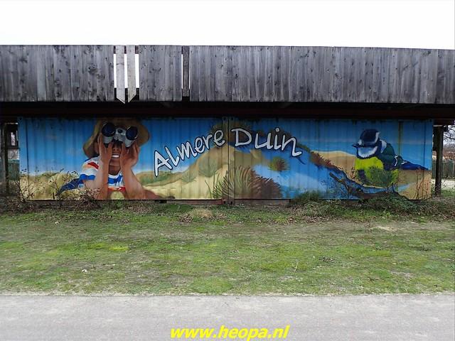 2021-01-06   Nieuwjaars wandeling. Almere   (45)
