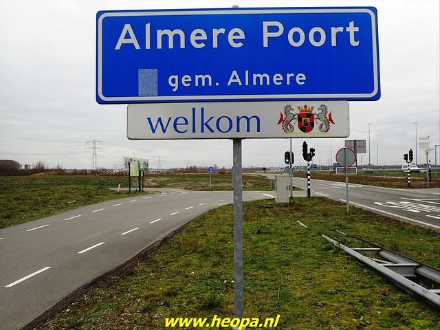 2021-01-06   Nieuwjaars wandeling. Almere   (37)