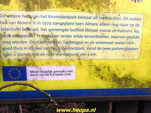 2021-01-06   Nieuwjaars wandeling. Almere   (35)