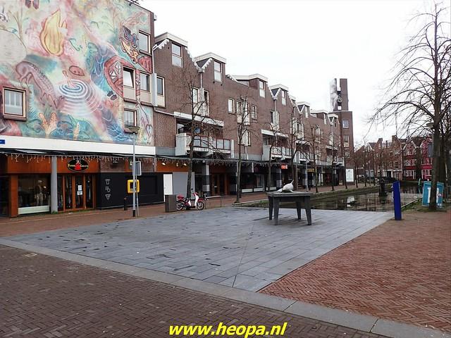 2021-01-06   Nieuwjaars wandeling. Almere   (11)