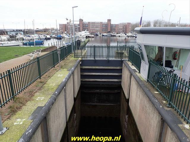 2021-01-06   Nieuwjaars wandeling. Almere   (9)