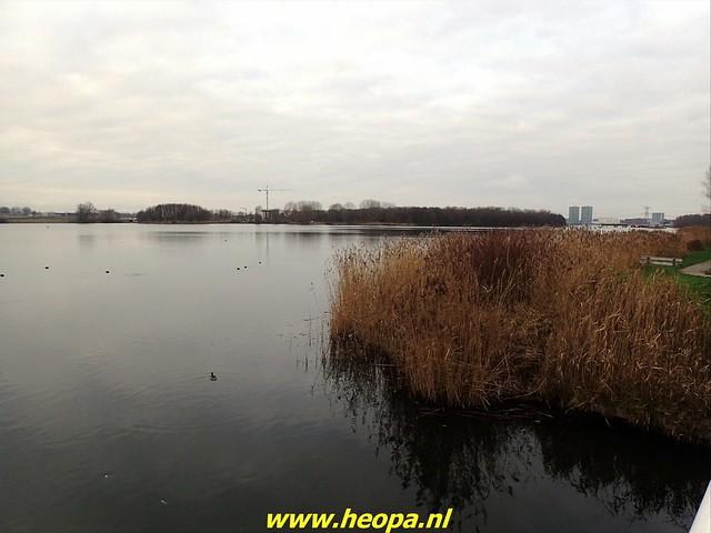 2021-01-06   Nieuwjaars wandeling. Almere   (1)