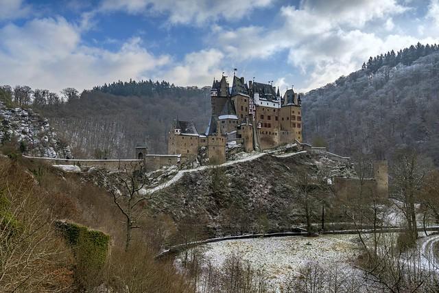 *Burg Eltz @ Burg aller Burgen*