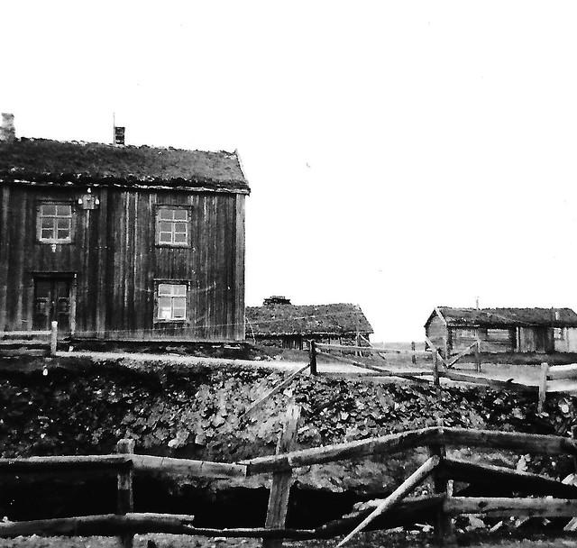 Røros Copper Works (1645-1977) - Norway (1967)