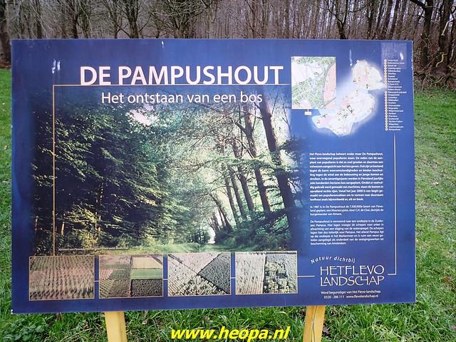 2021-01-06   Nieuwjaars wandeling. Almere   (57)