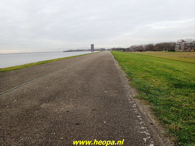 2021-01-06   Nieuwjaars wandeling. Almere   (5)