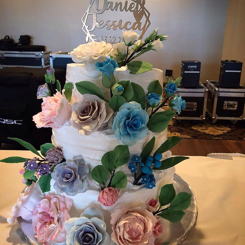 Cake by Nature Delights