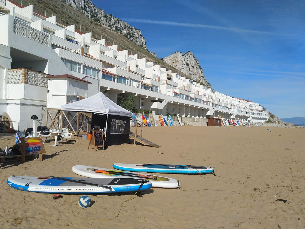 In2Adventures, Sandy Bay, Gibraltar