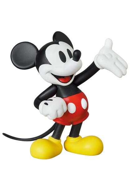 米奇米妮阿拉丁等人相聚歡!MEDICOM TOY UDF 迪士尼系列第9彈