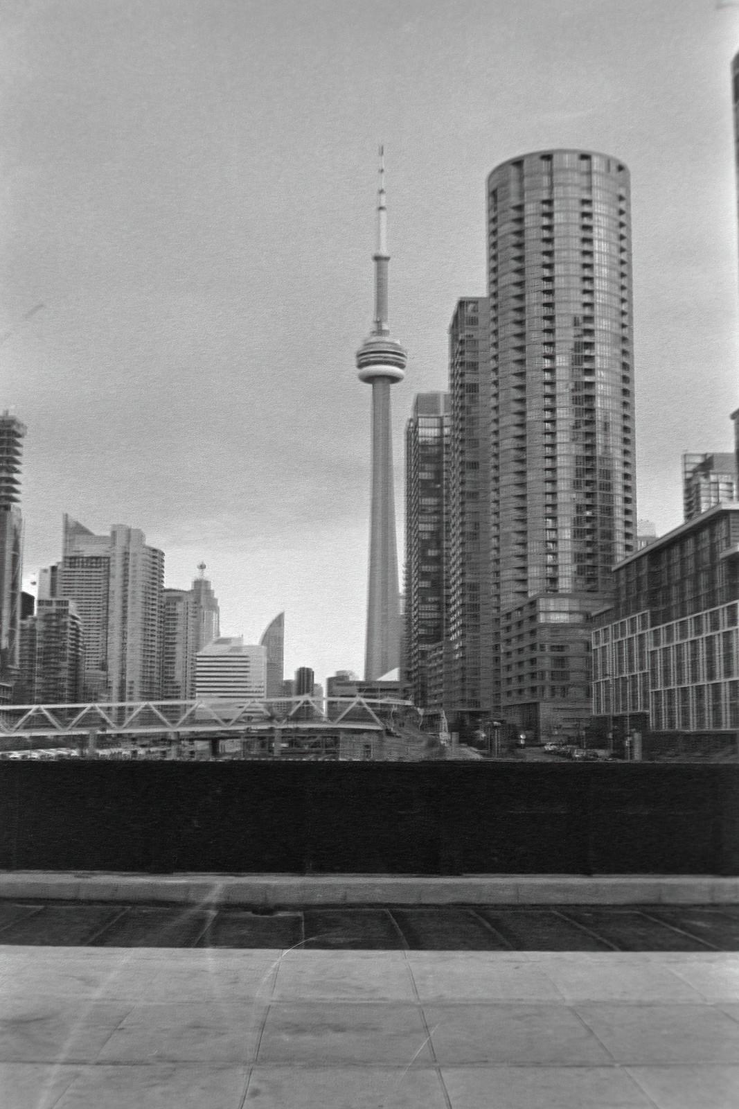 Toronto on Film