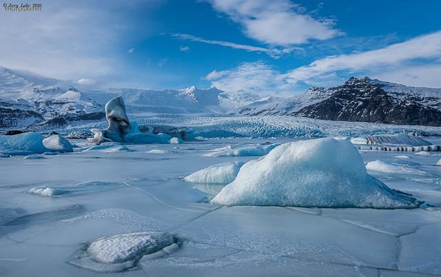 Glacier lake (Explore 7/1/2021)
