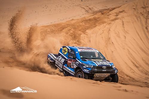 Dakar 2021. -Stage 5