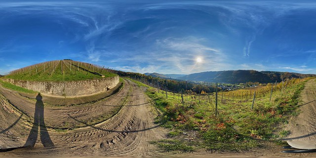 360Grad Foto Enkirchs Natur