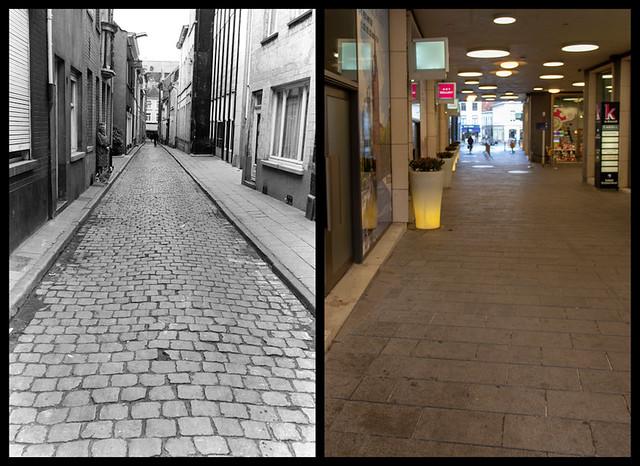 Sionstraat, Kortrijk