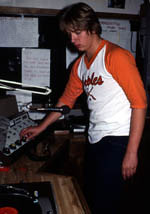 1980s - Unknown DJ