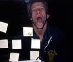 1980s - Steve Olson