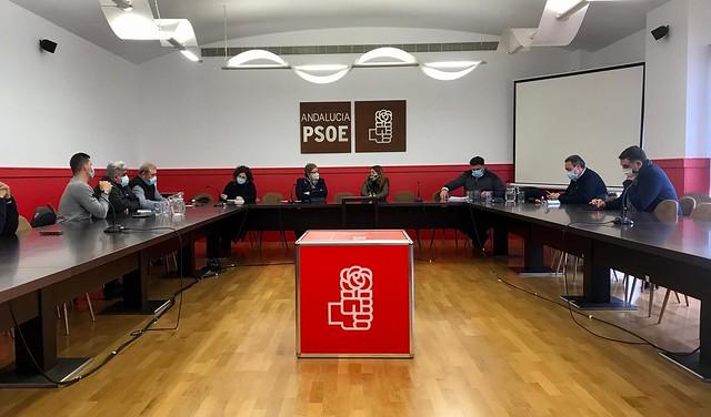 PSOE - Base de Morón