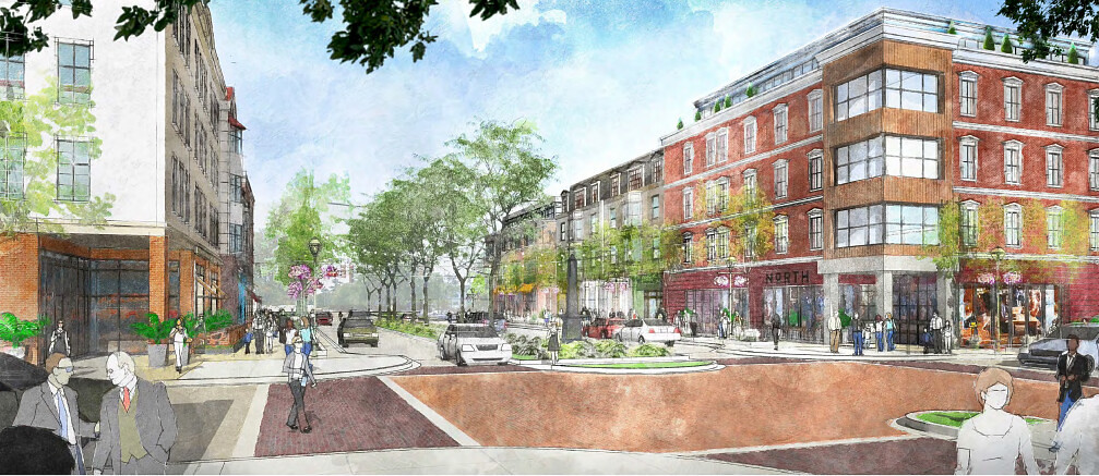 Public Hearing to be Held for Village of Okemos Project