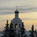 St. John the Baptist Monastery, Kazan / башня Иоанно-Предтеченского мужского монастыря. казань