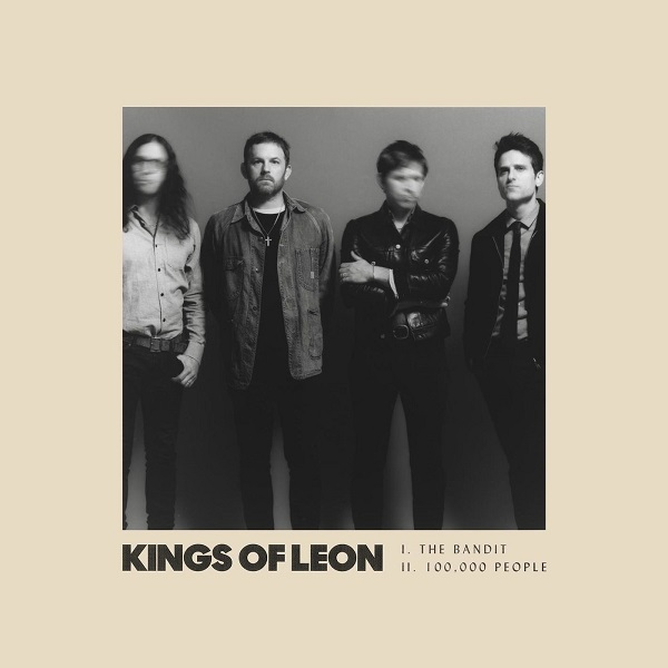Kings Of Leon - The Bandit - 100,000 People