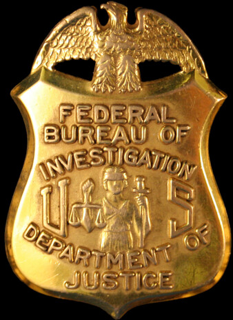 The FBI Wants the Public to ID Capitol Insurrectionists. Here's One.