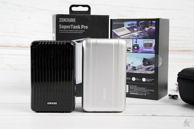 SuperTank Pro