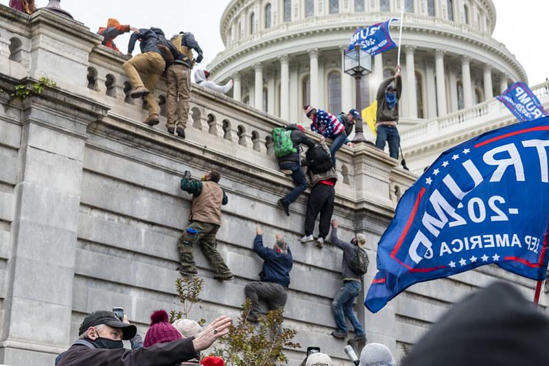 Capitol Jan 6