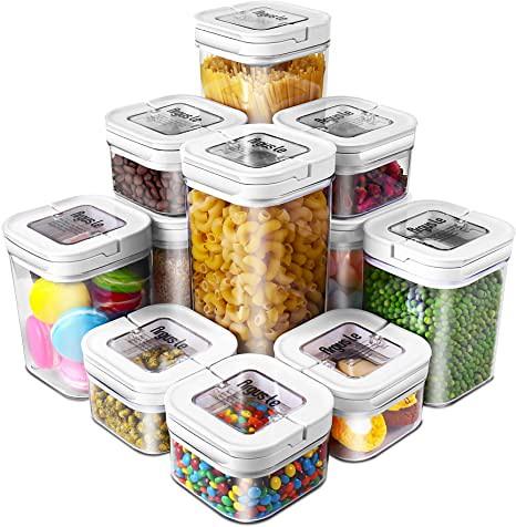 Contenedores de almacenamiento plasticos 2