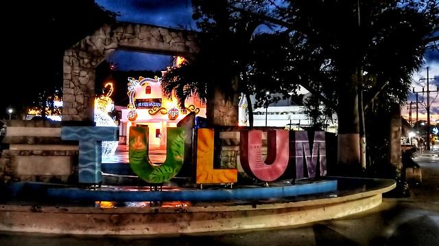 City Hall in Tulum