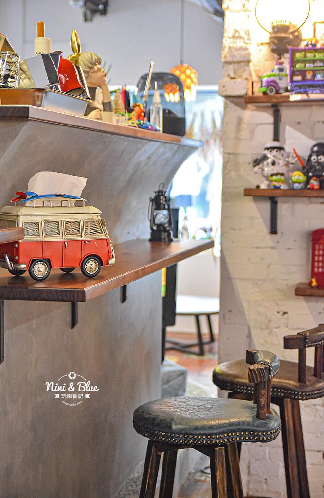 台中豐原廟東咖啡甜點 可貝塔19