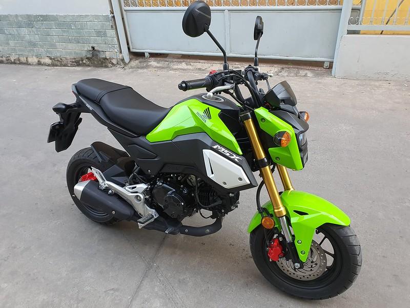 Honda giá tốt [Biên Hòa] - 9