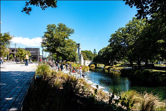 Christchurch 2020